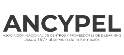 Logo ANCED